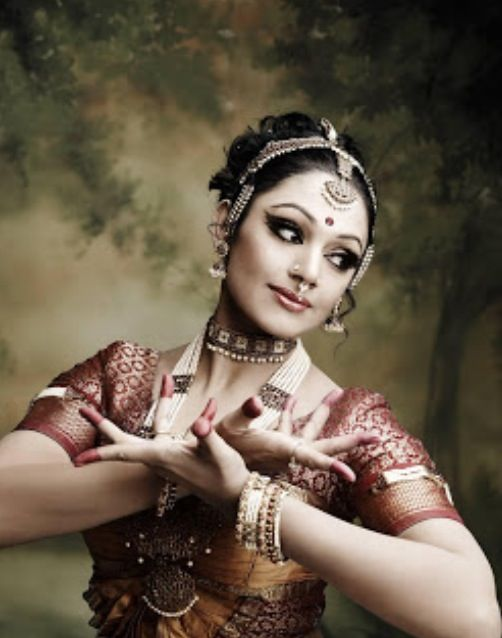 Traditional Indian dance forms