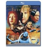 The Fifth Element (Remastered) [Blu-ray] (Blu-ray)By Bruce Willis