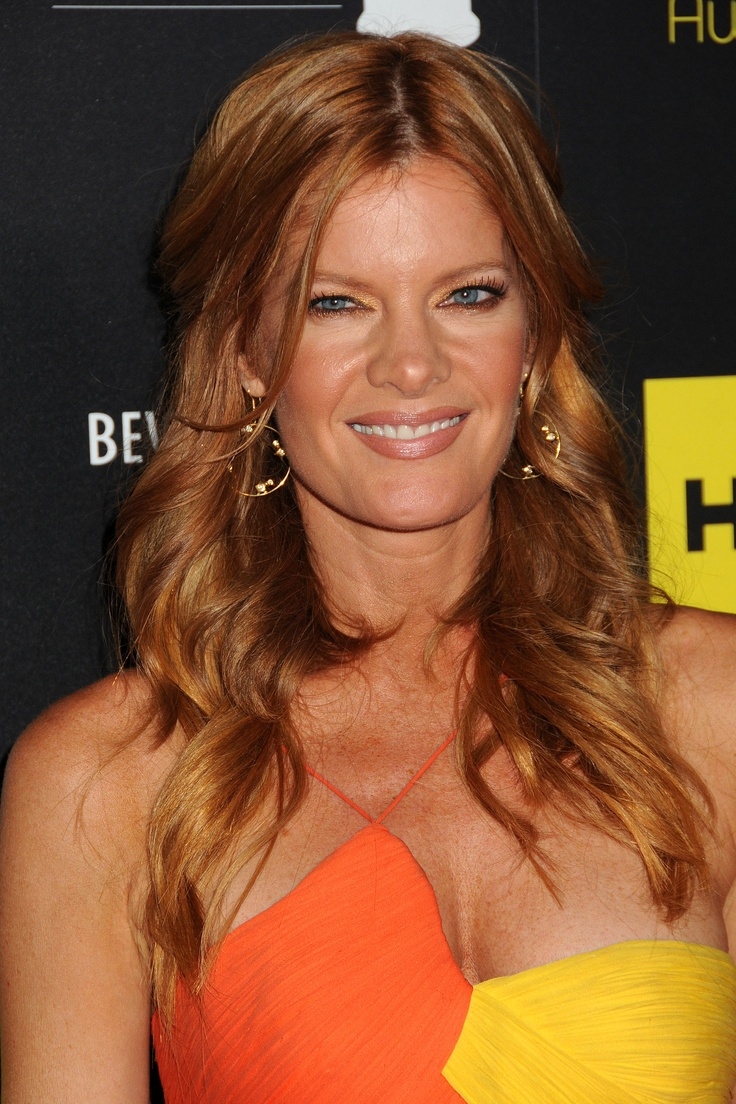 Michelle Stafford Hair Hair Michelle Stafford Hair