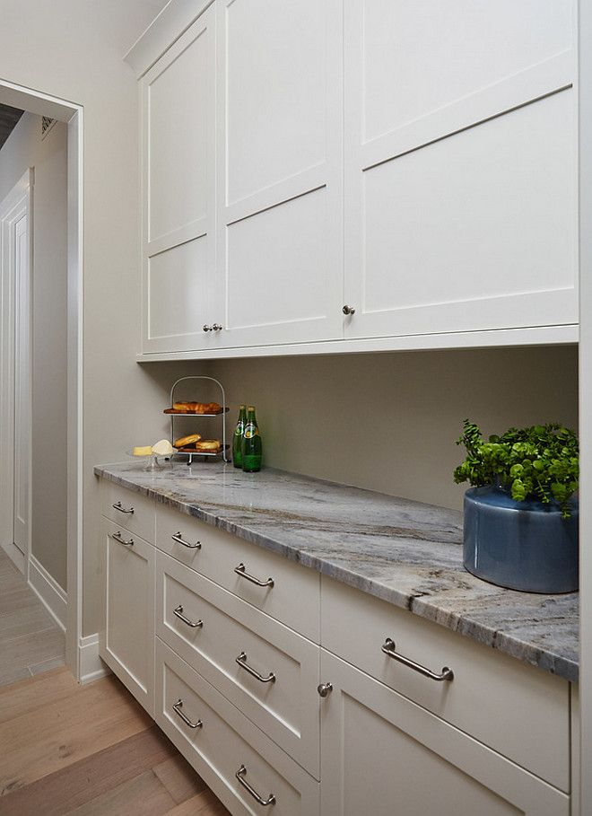 Best Neutral Wall And Cabinet Paint Color For Any Kitchen