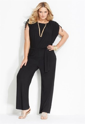 pictures of plus length clothes