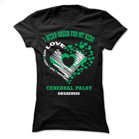 My - Cerebral Palsy - #striped shirt #tshirt frases. ORDER HERE => https://www.sunfrog.com/LifeStyle/My--Cerebral-Palsy-Ladies.html?68278