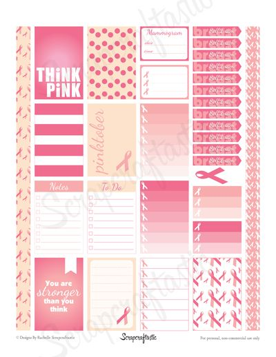 A Tour of My 2016 Planner (with FREE Printable Planner ...