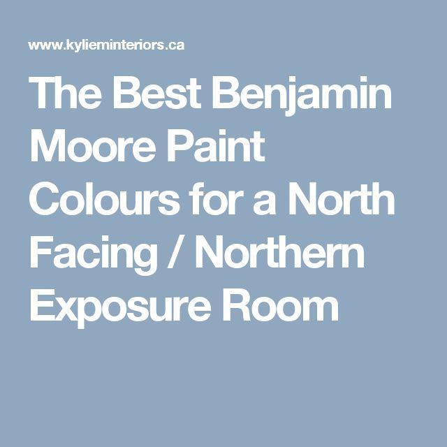 North Facing Bedroom Colour Scheme Bedroom Sets Beige Bedroom Athletics Logo Cool Bedroom Decorating Ideas Diy: 17 Best Ideas About Benjamin Moore Paint Colours On