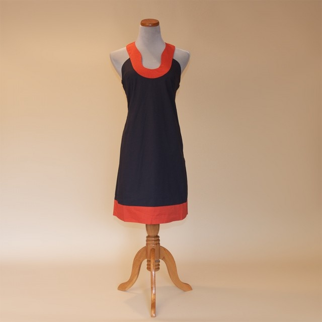 Castaway's new Shift Dress