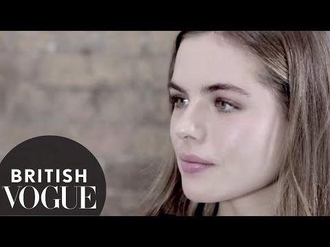 Как сделать естественный макияж: 10 видеоуроков — Wonderzine — Wonderzine