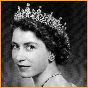 Английская Королева Елизавета II и принц Филипп, история любви