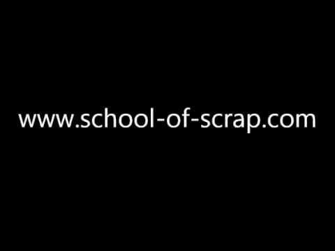 Uncinetto: metodo semplice per fare l'anello magico - YouTube