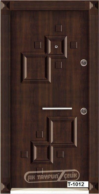 Edona | Turkhish Manufacturer Consultant. Modern Interior DoorsModern Front  ...