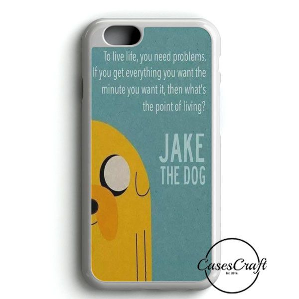 Adventure Time Jake The Dog 2 iPhone 6 Plus/6S PlusCase   casescraft