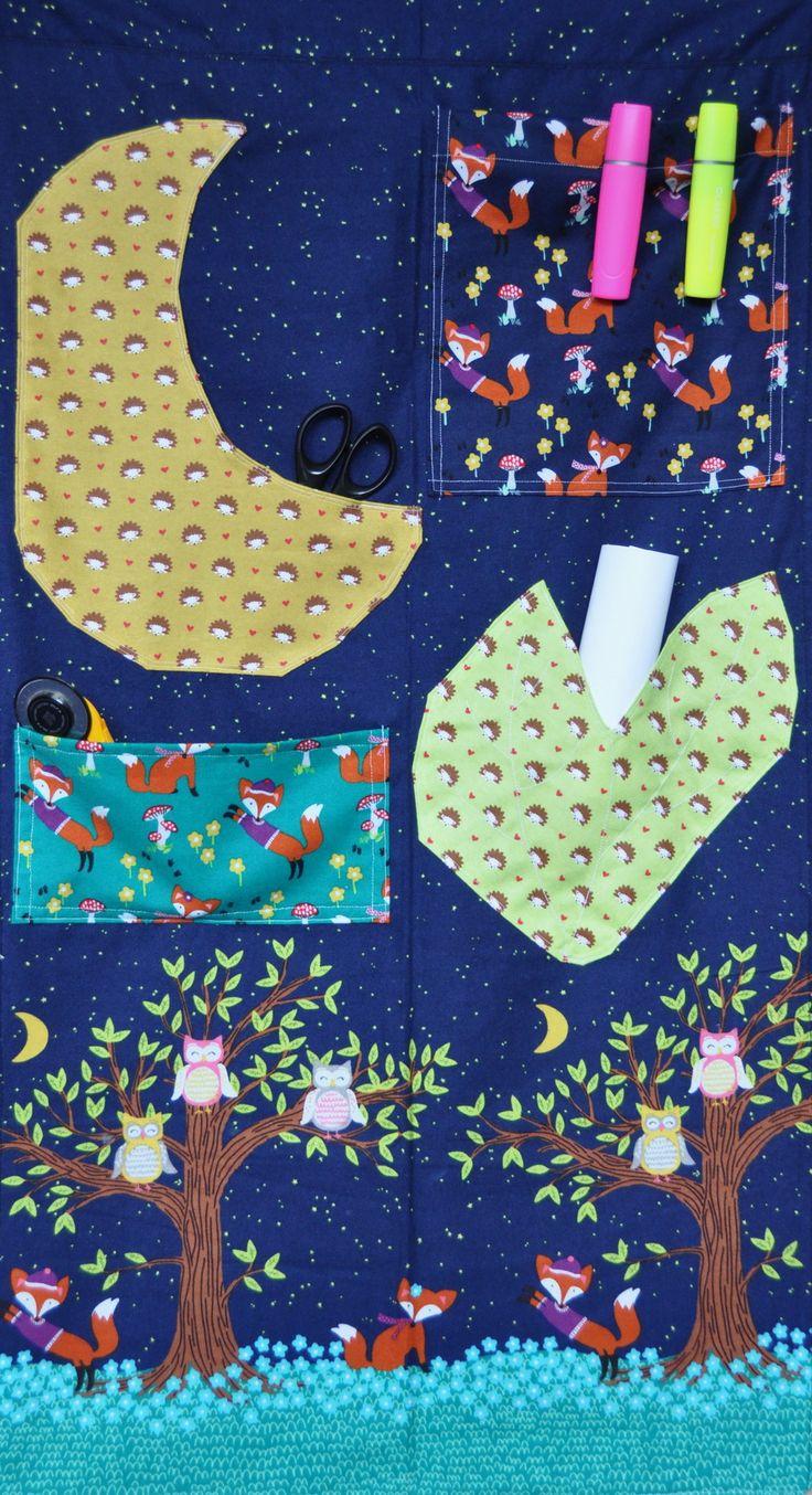 kolekce Fox Woods Flannel