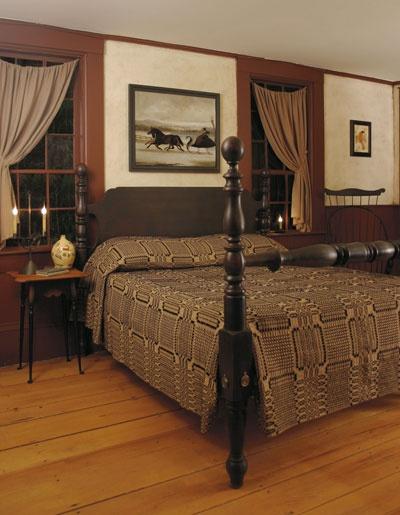 92 best PRIMITIVE BEDROOMS images on Pinterest | Bedrooms ...