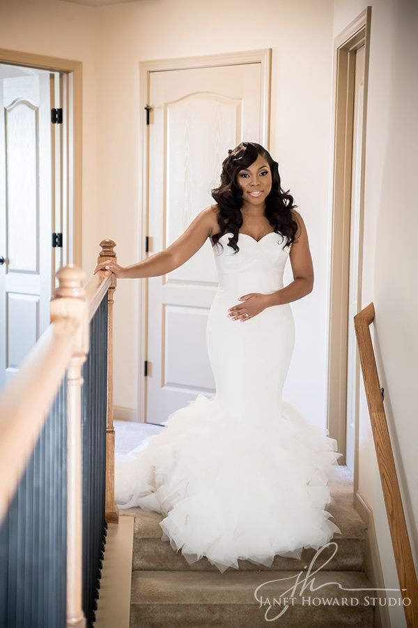 Winnie Couture. Follow us @SIGNATUREBRIDE on Twitter and on FACEBOOK @ SIGNATURE BRIDE MAGAZINE