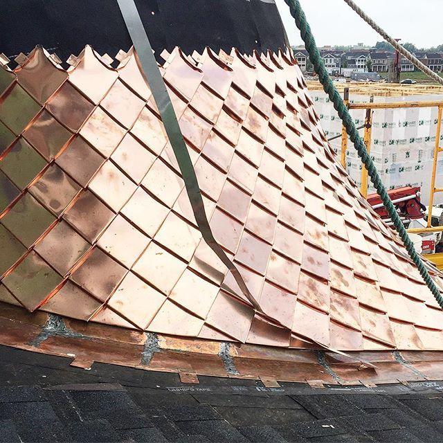 Best 25 Copper Roof Ideas On Pinterest Gray Exterior