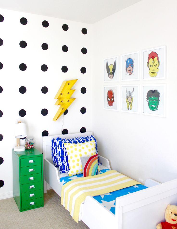 Modern Boys Room best 20+ superhero boys room ideas on pinterest | superhero room