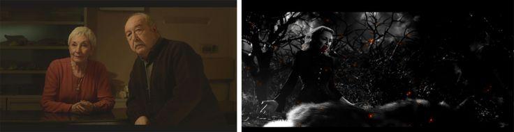 'Última sesión' de Natxo Fuentes y 'The Other Side' de Conrad Mess, seleccionados en el XX Certamen de Cortometrajes de la Semana de Cine Español de Mula (Murcia).