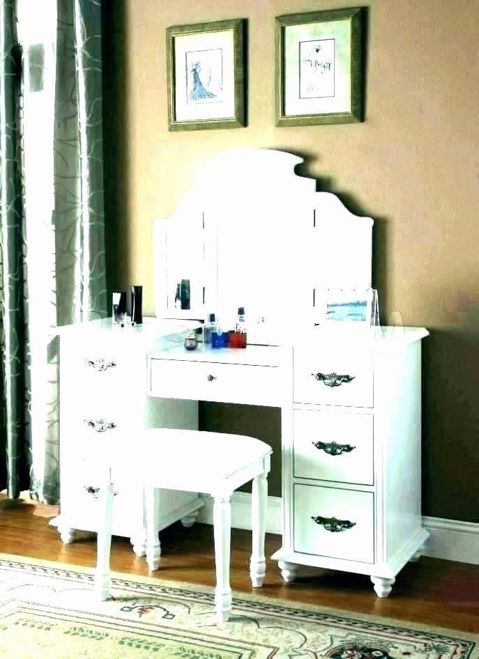 vanity ideas for small bedroom luxury makeup vanity mirror