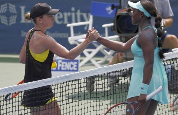 Watch Sloane Stephens – Simona Halep WTA – Western & Southern Open (Cincinnati) online in high quality on sportslivestreaming.cc. Choose one of the links bellow, close all ads and start streaming Sloane Stephens – Simona Halep WTA – Western & Southern Open...