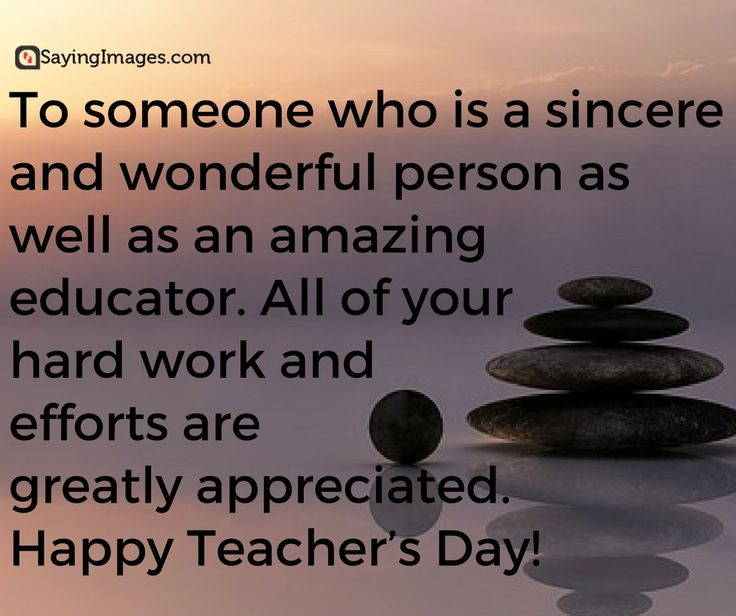 30 Happy Teachers Day Quotes and Messages #sayingimages #happyteachersday #happyteachersdayquotes #quotes