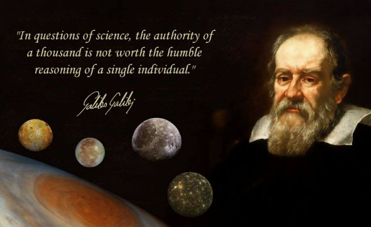 an introduction to the life and achievements of galileo galilei Galileo: the man and his science james galileo galilei: dramatization of galileo's life for young people won daytime tv awards.