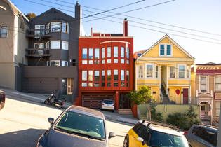 Love the Potrero Hill neighborhood page on Airbnb.com