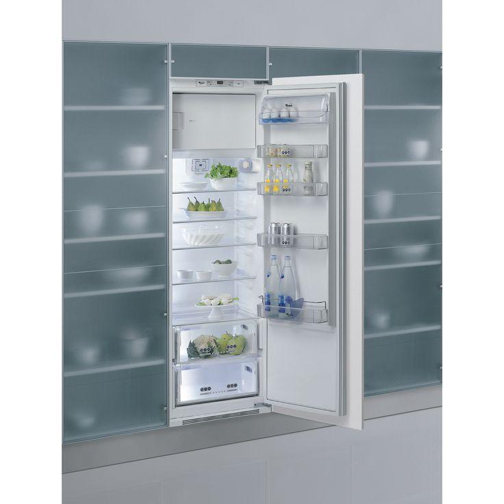 Frigider incorporabil Whirlpool ARG 746/A+/5, 297 l, Clasa A+, tip cabinet