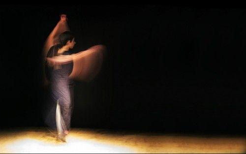 Ballerino by Giuseppe Murgia