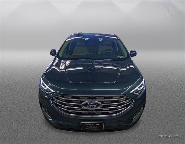 2019 Ford Edge Titanium In 2020 2019 Ford Ford Edge Backup Camera