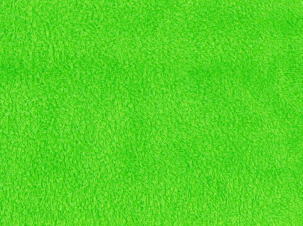 light green towel texture