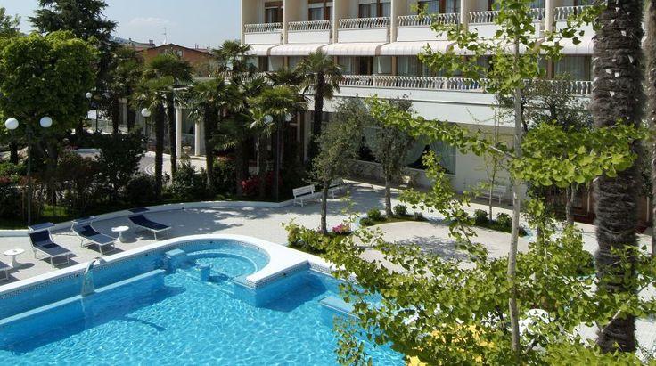 www.visitabanomontegrotto.com - Thermae Abano Montegrotto - Hotel La Residence & Idrokinesis - Piscina Termale, thermal swimming pools, thermalbad, hot springs, горячие источники, термы relax & wellness!