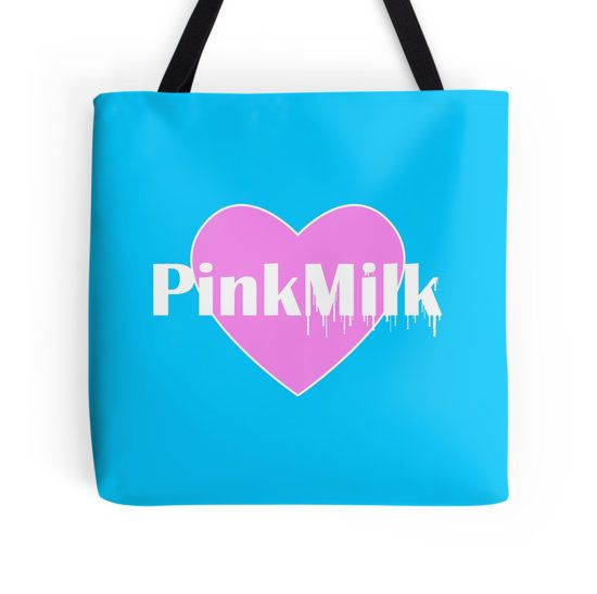 PinkMilk Heart