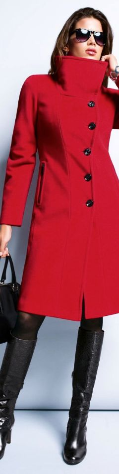 LOOKandLOVEwithLOLO: MADELEINE FALL/WINTER COATS
