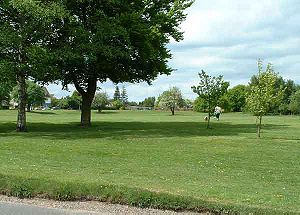 Chalfont St Peter - Wikipedia, the free encyclopedia