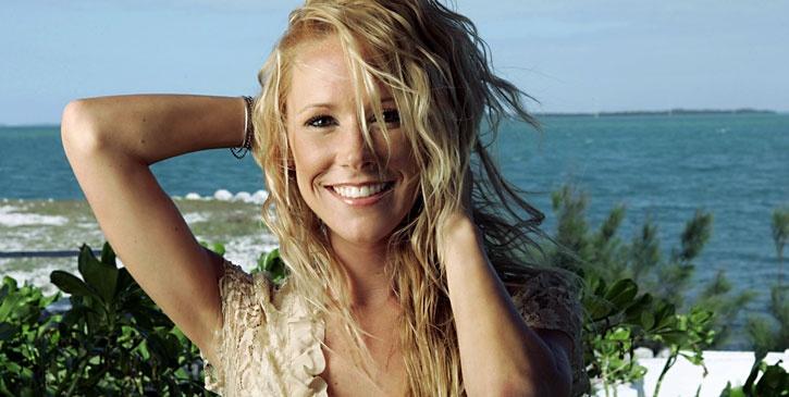 Jennifer Haire