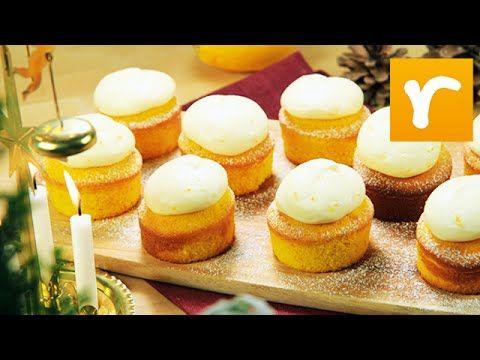 Mitt kök: Roy Fares bjuder på krämiga semlor - TV4 - YouTube