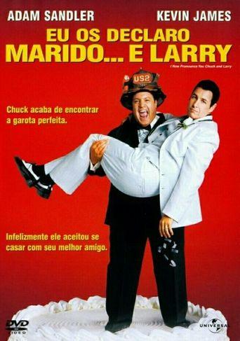 Assistir Eu os Declaro Marido e... Larry Online Dublado ou Legendado no Cine HD