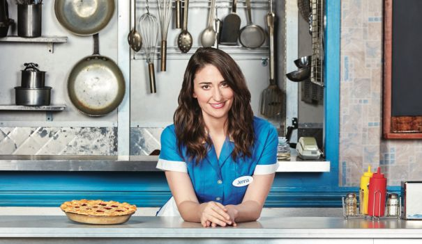 Jerry Seinfeld Adds NYC Dates; Sara Bareilles Will Take Over Title Role In Broadway's 'Waitress'
