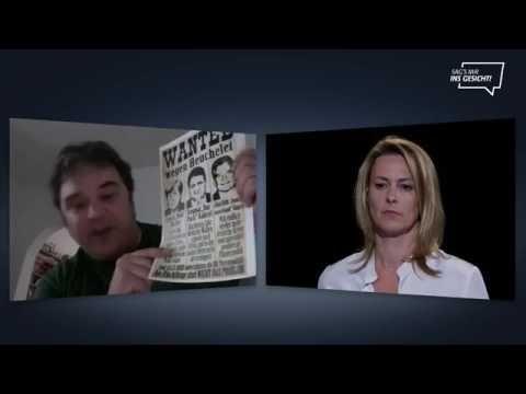 """""""Sag's mir ins Gesicht"""" bei der ARD - Wie es nicht laufen sollte (Teil 2) — RT Deutsch"""
