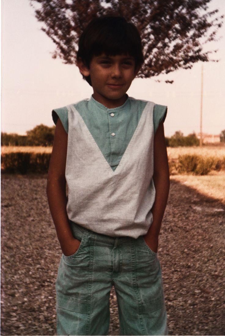 A 7 anni