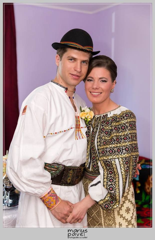 #traditionalcostumes #romanianblouse