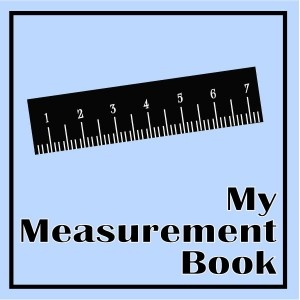 FREE student measurement book which can be used to review second grade measurement concepts