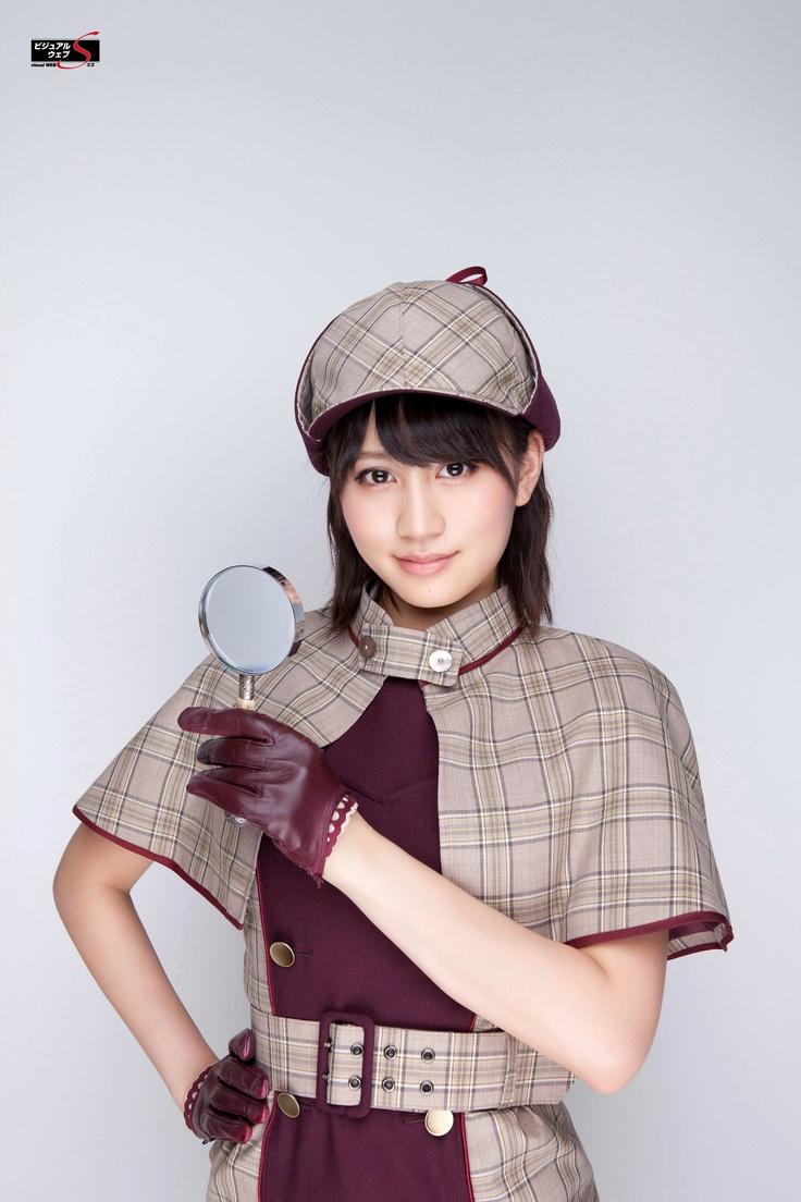 Atsuko Maeda 前田敦子 inspects you http://forum.jphip.com/index.php?topic=13794.0