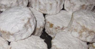 Noi oggi cuciniamo: preparazione dei biscotti spagnoli di natale