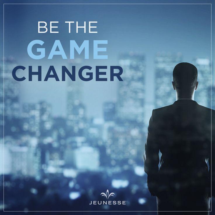 Be the game changer.   https://amroud.jeunesseglobal.com/en-US/