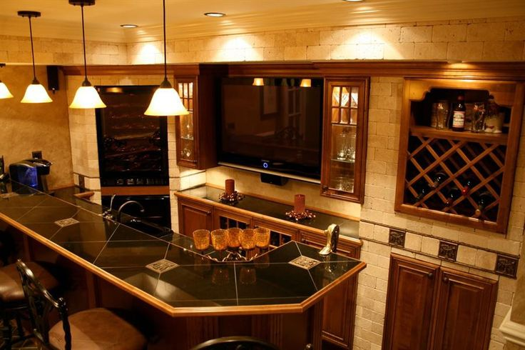 Awesome Dining Rooms From Hulsta: 17 Best Images About Bar Rail Molding On Pinterest
