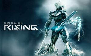 Metal Gear Solid: Rising actually turned out be Metal Gear Rising Revengeance as the developer canceled the game which later was revamped by Platinum games. The game was supposed to be the ninth canonical title of Metal Gear series. Metal Gear Rising: Revengeance is a slash video game and an action hack developed by Platinum Games and produced by Kojima Productions. It works on Xbox 360, PlayStation 3, and Microsoft Windows.