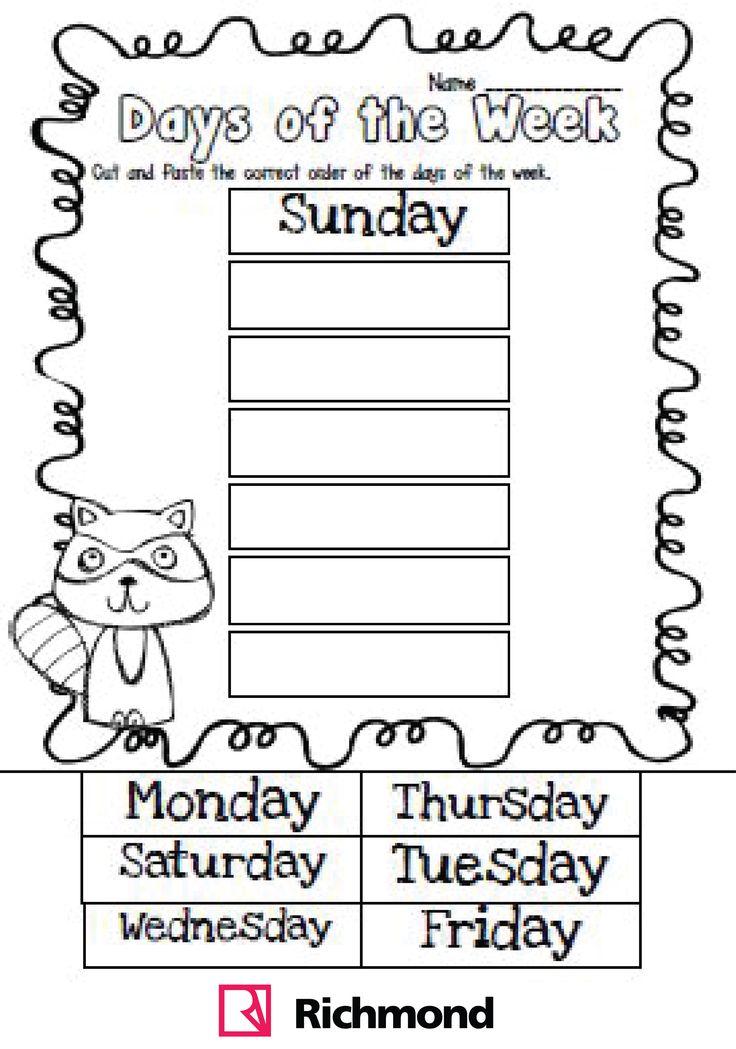 762 best Kindergarten Activities images on Pinterest | Activities ...