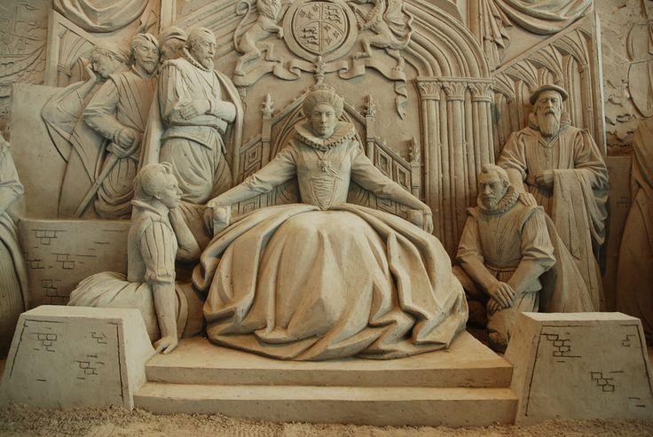 Museu de areia Tottori | #japan #tottori