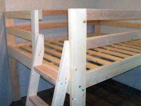 Low loft bed instructions