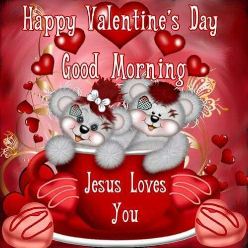 Happy Valentines Day Jesus Quotes: 76 Best Happy Heart's Day* Images On Pinterest